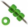 Miyuki Seed Bead 11/0 Green Lime Transparent